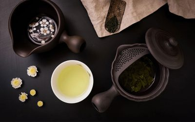 Green Tea – Health Benefits, facts and research