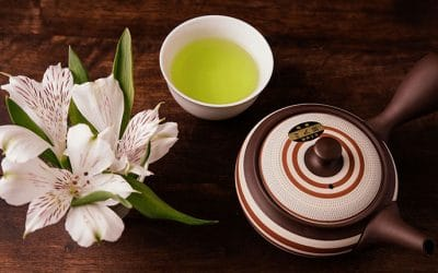 Health benefits. Green tea is the healthiest drink on the planet
