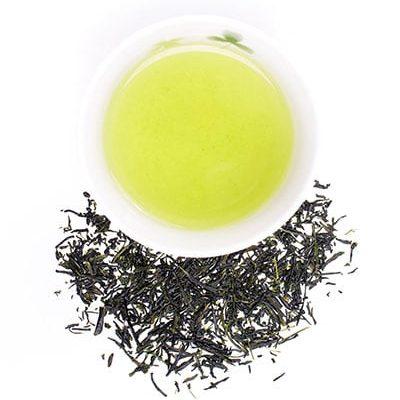Зелен Японски Чай
