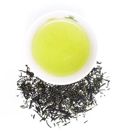 Зелен чай Гьокуро - с какво е специален