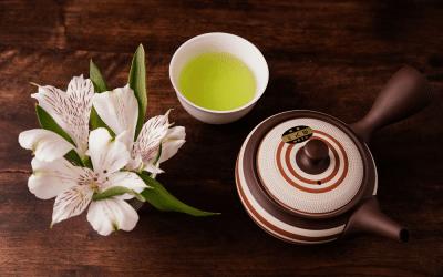 Зеленият японски чай – извор на здраве и дълголетие