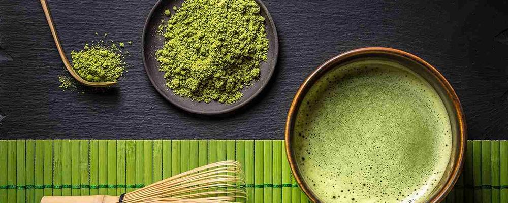 Защо японски зелен чай
